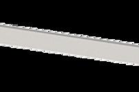 Hager Surface Bolt 276D US26D