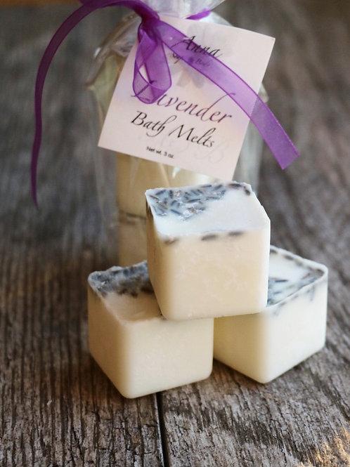 Bath/Body Butter Melts