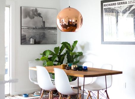 Favorite Dining Chairs