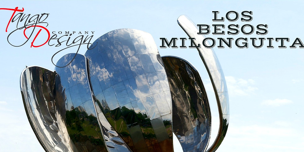 Los Besos Milonguita August 7th 2021