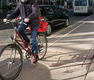 contador de bicicletas, zelt, conteo automatico de bicicletas, monitoreo automatico de bicicletas