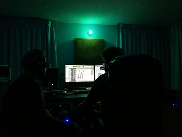 Cerbero Sound Lab (Verde)