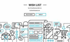 Top 10 Small Business Wish List
