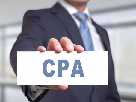 A CPA's Real Job