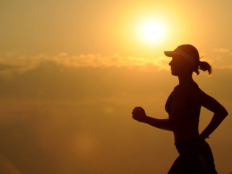 Discipline – the Bridge Between Goals & Accomplishments