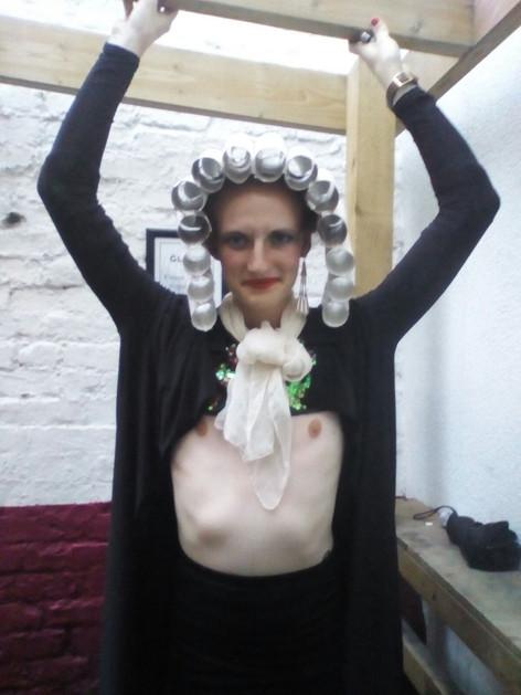 Judge Robyn