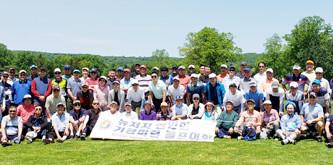 2019 뉴저지한인회 기금마련 골프대회