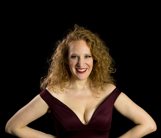 Divinely Bette - A Bette Midler Tribute Show