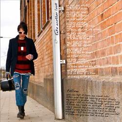 Album booklet Rawmantic 2009
