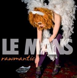 Rawmantic Cover 2009