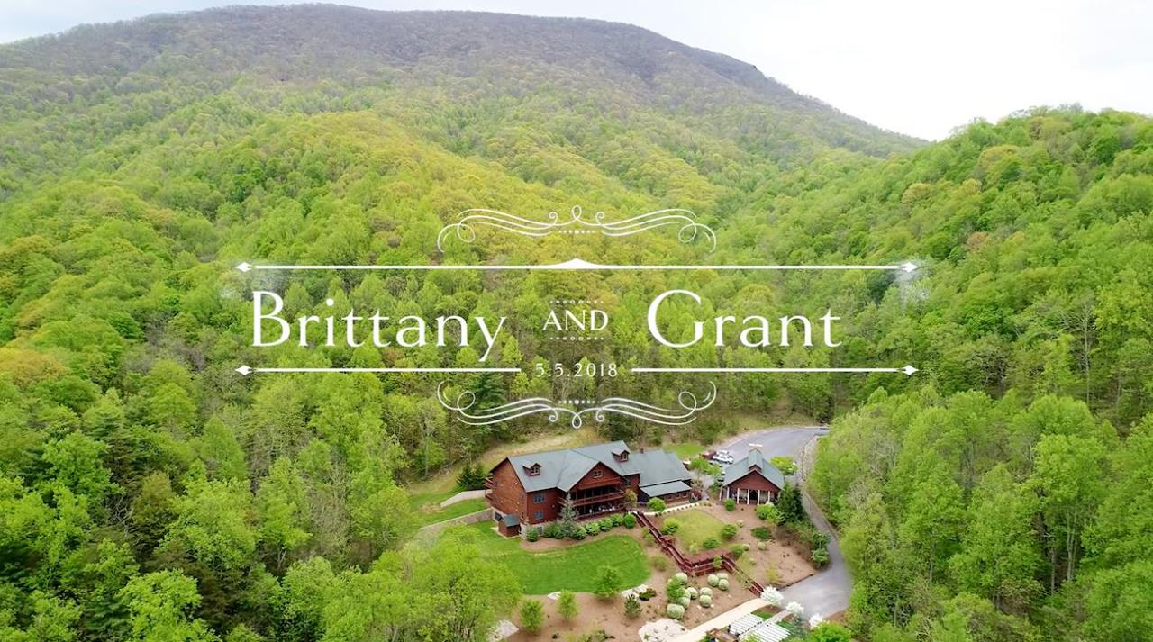 Brittany + Grant