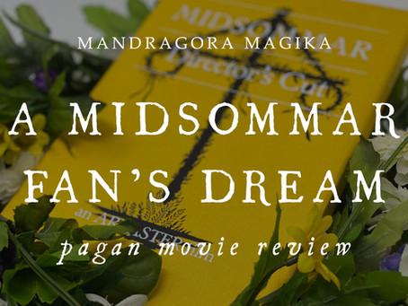 A Midsommar Fan's Dream