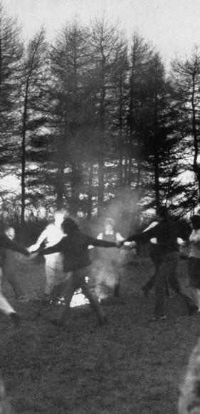 Witch Celebration
