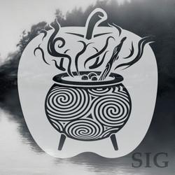Samhain Isles