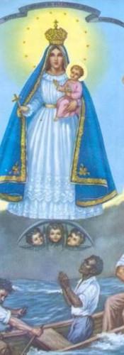 Madan Santeria or Lasiren
