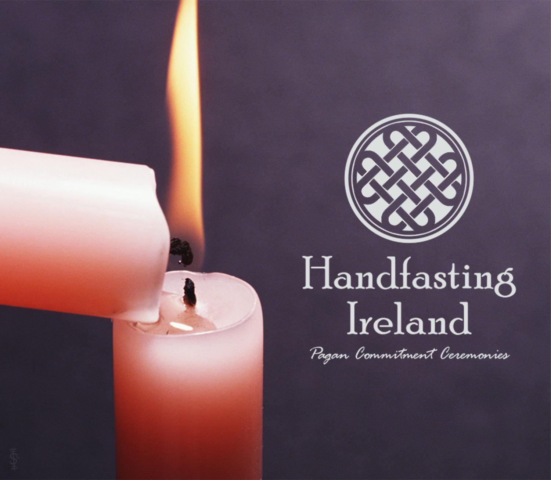 Handfasting Ireland Logo