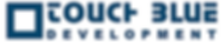touch-blue logo