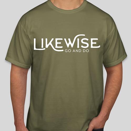 Olive Likewise Shirt