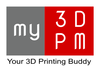my3dpm official logo