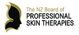 The NZ Board of Skin THerapies LOGO HIGH