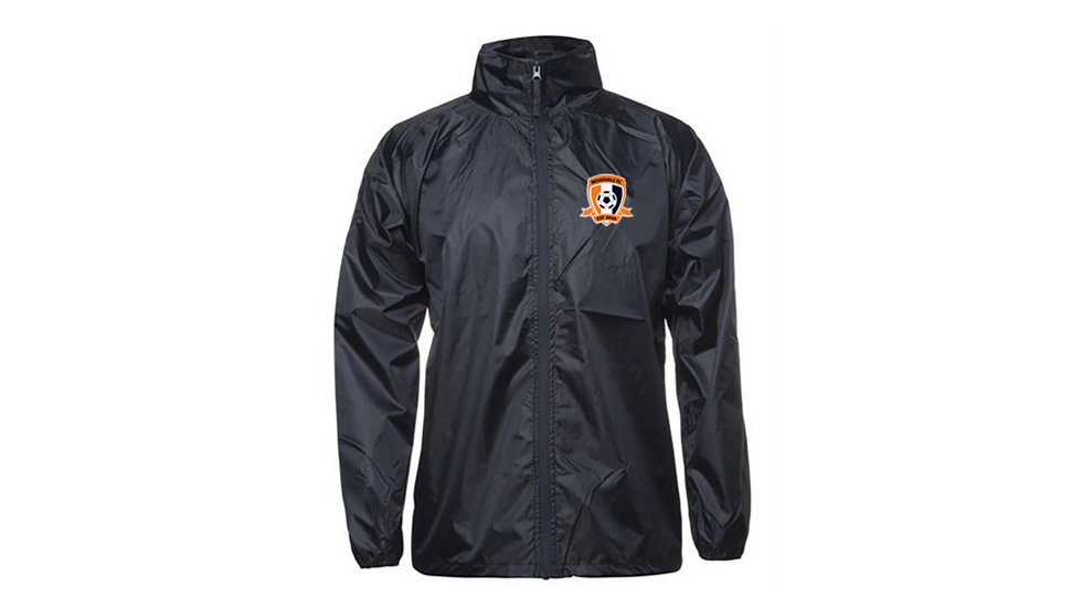 Kids Club Rain Jacket