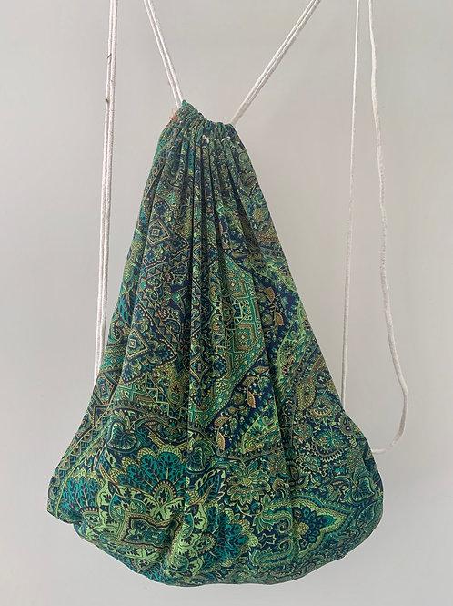 Handmade backpacks