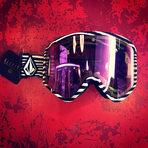 Electric x Volcom goggle
