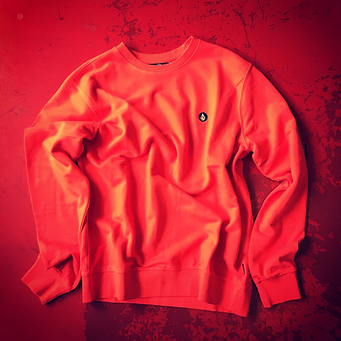 Volcom crewneck sweater