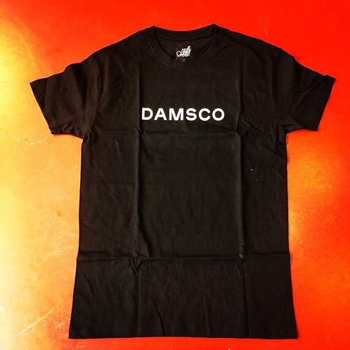 Nuffsaid damsco shirt