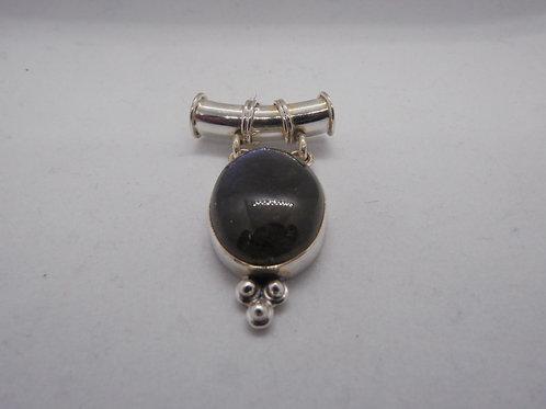 Labadorite pendant