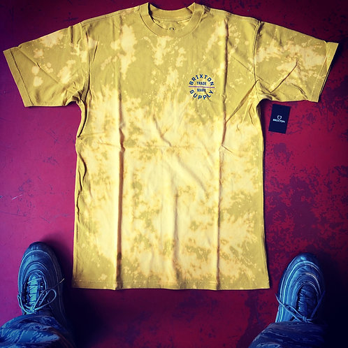 Brixton shirt