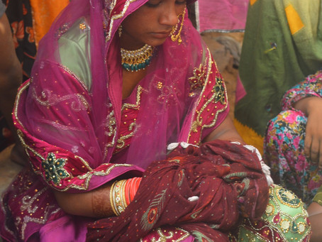 Child marriages