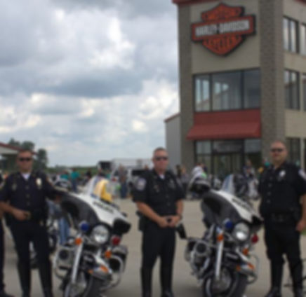 WMPD MOTOR OFFICERS