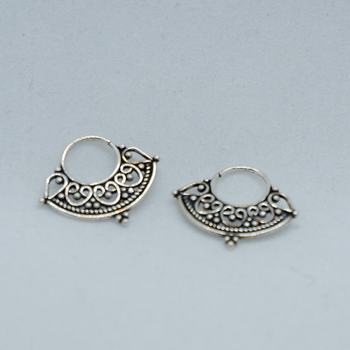 Aria septum/earrings