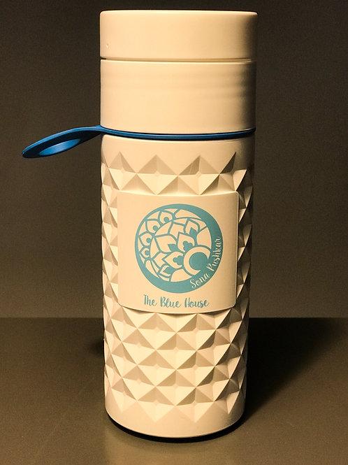 The Blue House bottle