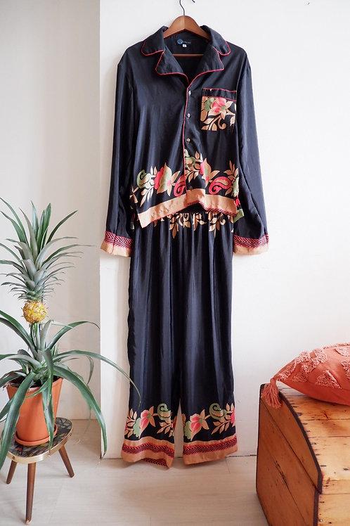 Long pyjama