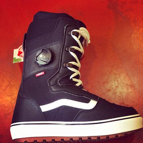 Vans invasie snowboard boots