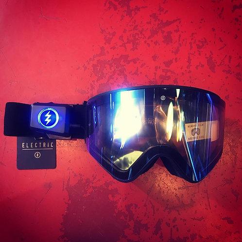 Electric Goggle