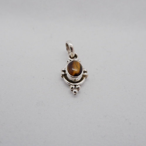 Tiger eye pendant