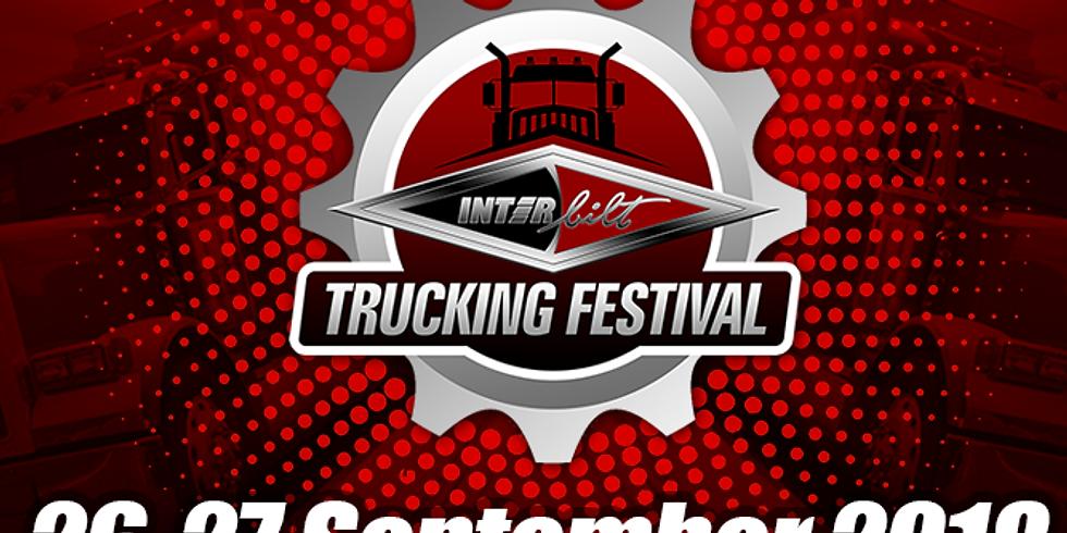 VAPS HCV Launch - Interbilt Trucking Festival 2018