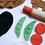Thumbnail: Tarta de verduras en tela