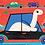 Thumbnail: Dinosauria en movimiento