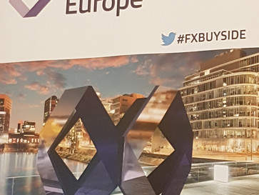 Axiom Global Advisors chairs and moderates at FX Buy-Side Europe Amsterdam June 12 - 13th, 2019