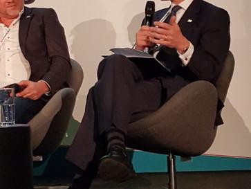 Axiom Global Advisors attend Finance Magnates London Summit 18