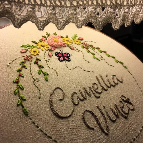 Camellia Vines