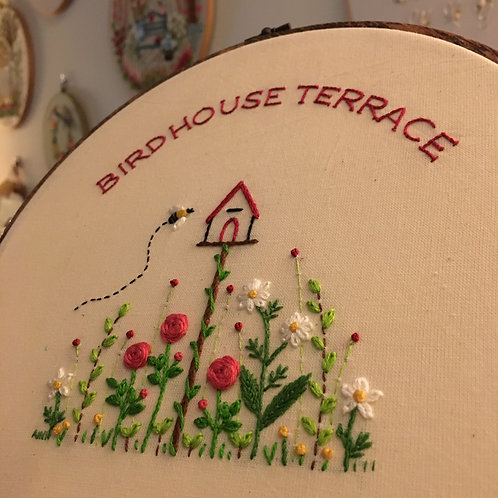 Birdhouse Terrace