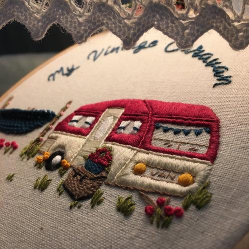 Caravan - Vintage Series