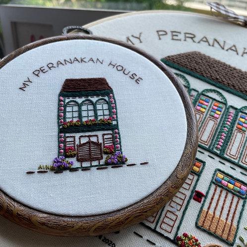 My Mini Peranakan House