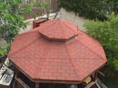 גג רעפי שינגלס