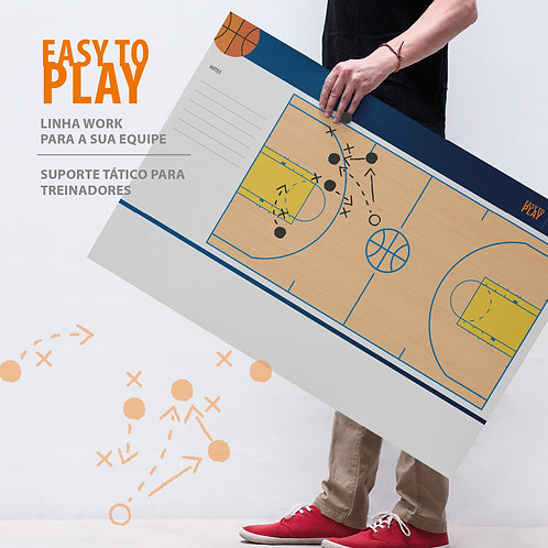 Easyboard_Easy to Play